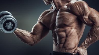 The Known Facts About HGH