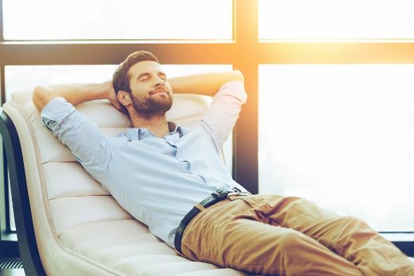 Best Ways to Relax