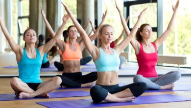 best yoga classes Hong Kong