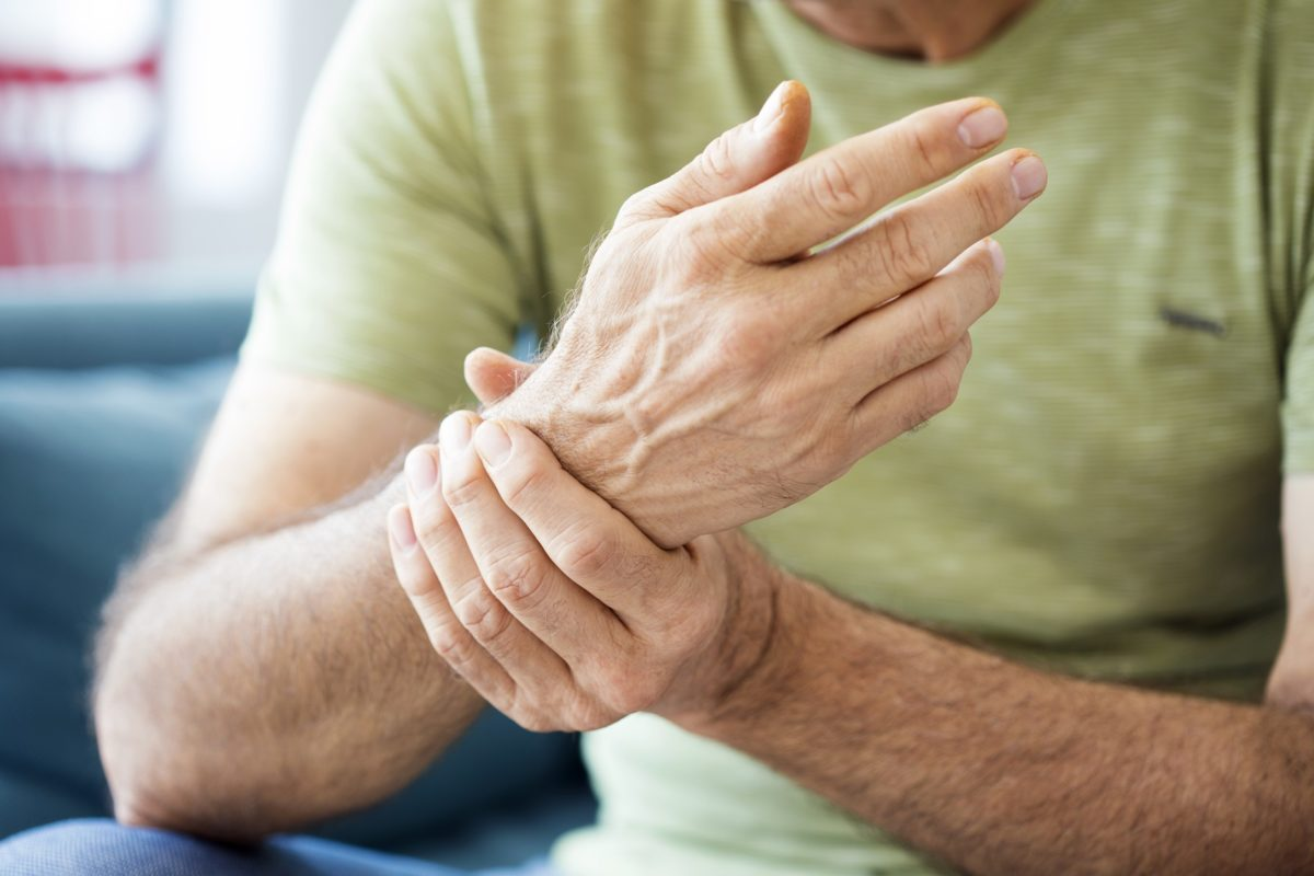 Rheumatoid Arthritis and Treatment