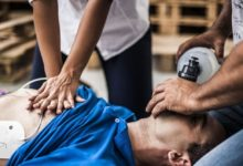 learn CPR online courses