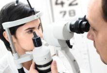 eye examination hk