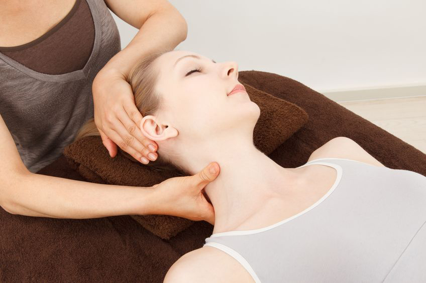Best Chiropractor for Your Neck Pain